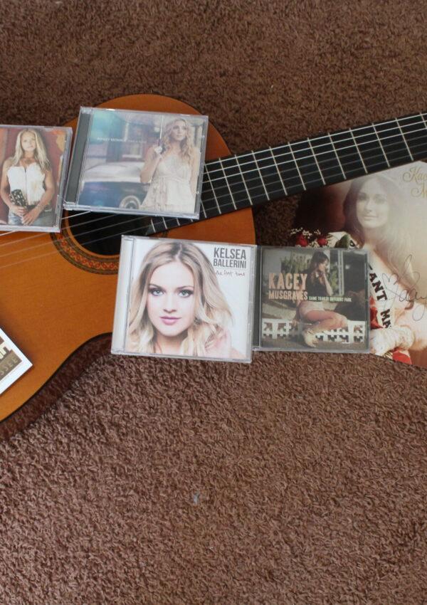5 inspirerende zangeressen uit het countrygenre
