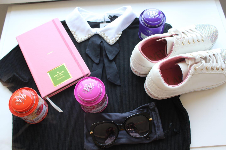 Shoplog: mijn aankopen in Londen!