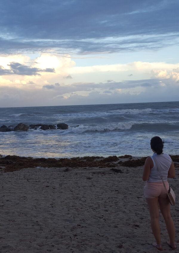 Mijn reis naar Amerika: Miami
