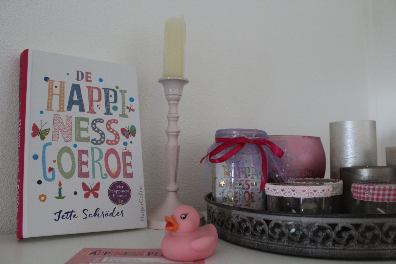 Ik deed het Happiness selfcare program: mijn tips en ervaringen