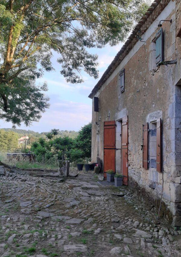 Mijn workation naar Zuid-Frankrijk!