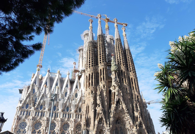 Fotodagboek: De mooiste plekken in Barcelona!