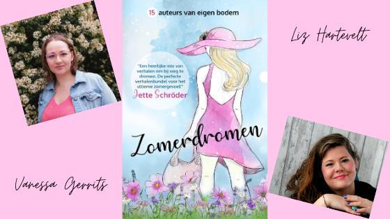 Meet the Zomerdromen-crew #1: Vanessa en Liz