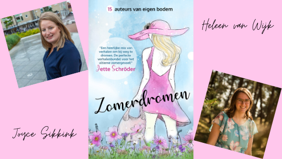 Meet the Zomerdromen-crew #2: Joyce en Heleen