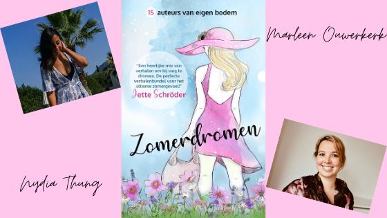 Meet the Zomerdromen-crew #5: Nydia en Marleen