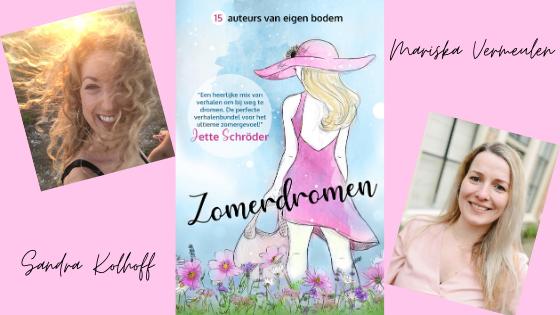 Meet the Zomerdromen-crew #4: Sandra en Mariska