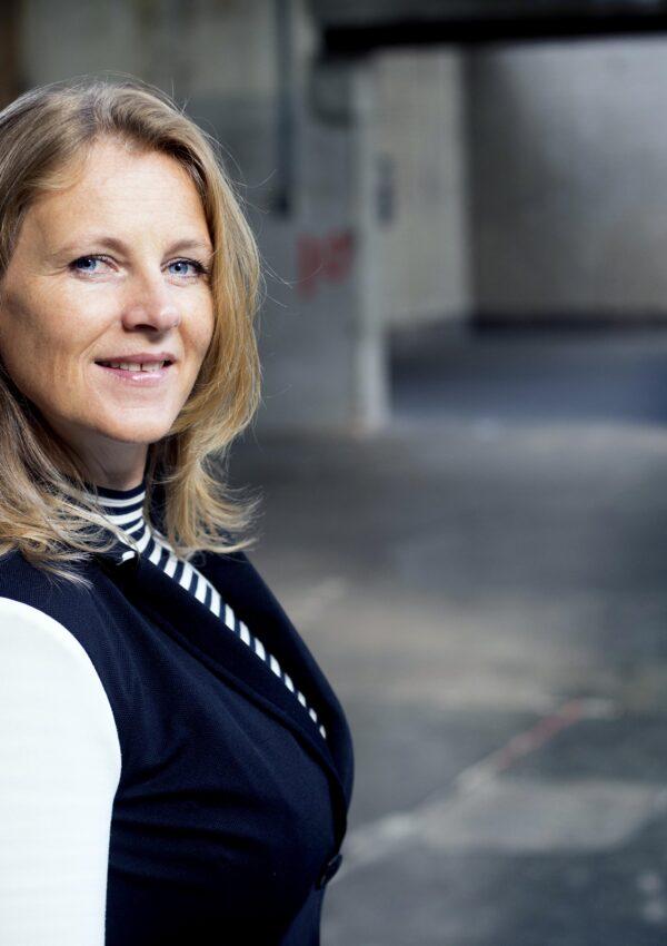 Interview: auteur en uitgever Nanda Roep